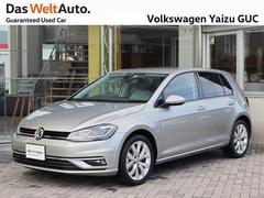 VW ゴルフTSI HighlineテクノロジーP 登録済み未使用車