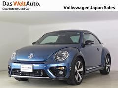 VW ザ・ビートル2.0 R−Line ナビ キセノンヘッドライト 元試乗車