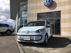 VW アップ!ムーブ アップ! ワンオーナー キーレス 記録簿 禁煙車