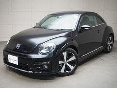 VW ザ・ビートルR−Line NAVI キセノンヘッドライト 認定中古車