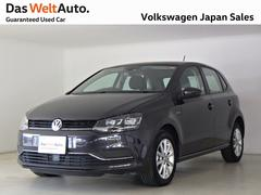 VW ポロLounge LEDライト 限定車