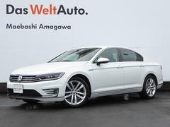 VW パサートGTE GTE Advance Black L Navi