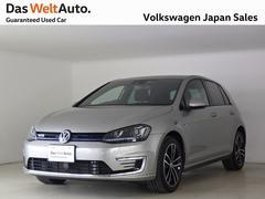 VW ゴルフGTEGTE プラグインハイブリット 禁煙 純正ナビ 認定中古車