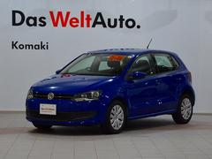 VW ポロTSI Comfortline BMT 認定中古車