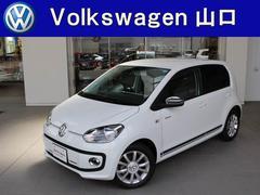 VW アップ!move up! 4Door Limitedcar