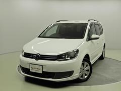VW ゴルフトゥーランTSI Comfortline Navi ETC