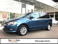 VW シャランTSI Comfortline 認定中古車 Navi+ETC