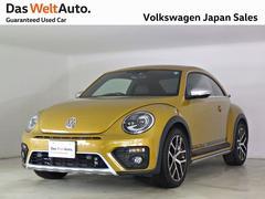 VW ザ・ビートルDune 純正ナビ キセノン 限定車