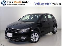 VW ポロTSI Highline