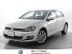 VW ゴルフ TSI Highline BlueMotion