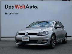 VW ゴルフハイライン DCC オートライト スマートキー 認定中古車