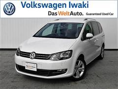 VW シャランTSI Highline 禁煙車 ワンオーナー 認定中古車
