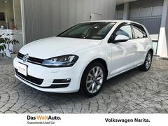 VW ゴルフTSI Highline B/ Technology