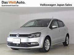 VW ポロコンフォートラインアップグレード LED ACC