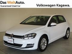 VW ゴルフTSI コンフォートライン