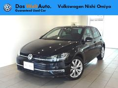 VW ゴルフ TSI Highline TechnologyPK