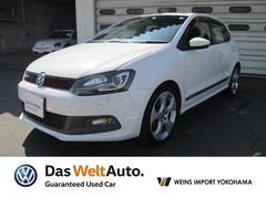 VW ポロGTI メーカー保証付 認定中古車