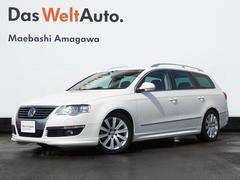 VW パサートヴァリアントTSI Comfortline XENON NAVI
