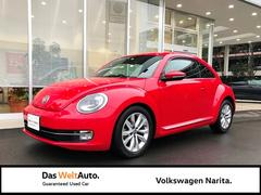 VW ザ・ビートル Design Leather Package NaviETC