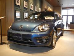 VW ザ・ビートルDesign SmartKey