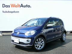 VW アップ!cross up! 4Door