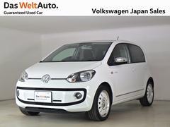 VW アップ!high up! 4Door LTDedition 認定中古