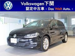 VW ゴルフコンフォートラインBMT ワンオーナー 禁煙 ナビ ETC
