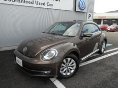 VW ザ・ビートルOwn Beetle SDNavi
