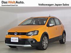 VW ポロNavi Xenon
