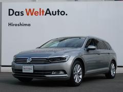 VW パサートヴァリアントコンフォートライン LEDヘッドライト ACC 認定中古車
