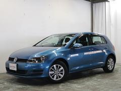 VW ゴルフTSI Trendline BlueMotion Techn
