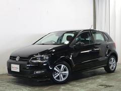 VW ポロTSI BMT ナビバックモニター ETC