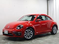 VW ザ・ビートルDesign ナビ バックモニター アルミホイール