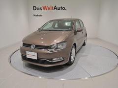 VW ポロTSI Comfortline UG ACC ETC RVC
