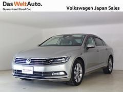 VW パサートハイライン ワンオーナー下取車 認定中古車