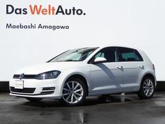 VW ゴルフTSI Comfortline Connect Navi ACC BC