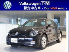 VW ザ・ビートルデザイン ナビ ETC HID クルーズコントロール フォグ
