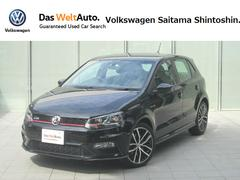 VW ポロGTIGTI ナビ バックカメラ ETC ワンオーナー 禁煙車