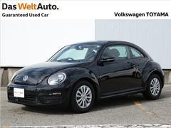 VW ザ・ビートルBase Xenon ワンオーナー リヤビューカメラ