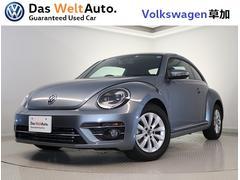 VW ザ・ビートルDesign Demo Camera