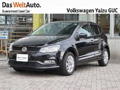 VW ポロワンオーナー 禁煙車 LEDライト 純正ナビ ETC付
