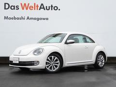 VW ザ・ビートル Design Leather Package NAVI