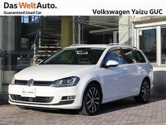 VW ゴルフヴァリアントTSI Highline BlueMotion Technology HL