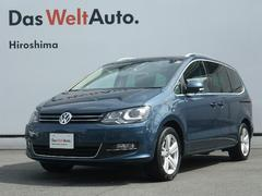 VW シャランハイライン サンルーフ シートヒーター ETC 認定中古車