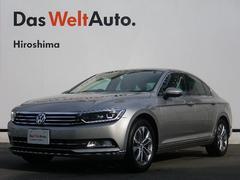 VW パサートハイライン LEDヘッドライト リアカメラ 認定中古車