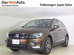 VW ティグアンコンフォートライン アップグレードパッケージ LEDライト