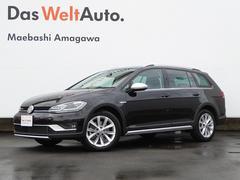VW ゴルフオールトラックTSI 4MOTION Navi ETC BC