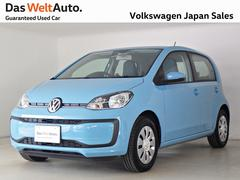 VW アップ! move up! 4Door Demo 認定中古車