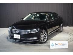 VW パサートTSI Highline ★デモカーアップ レザーシート★
