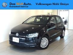 VW ポロTSI Trendline Navi BC Etc